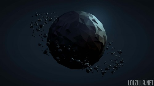 20 low poly wallpapers 6