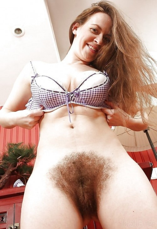 Erin Eden Big Bush