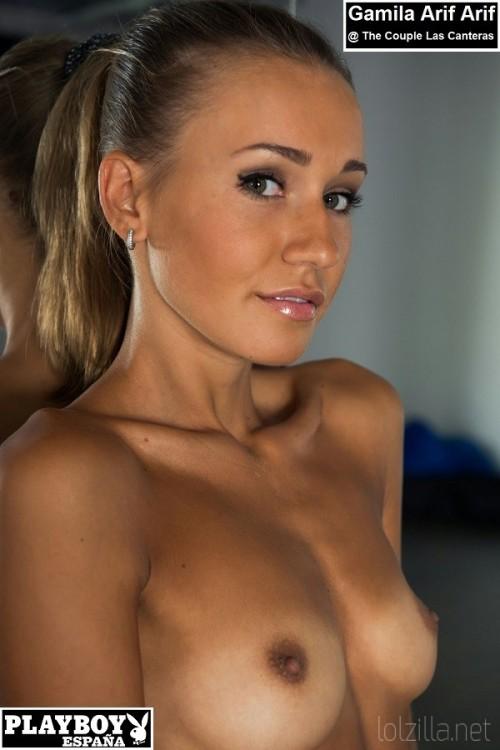 Gamila-Arif-Arif--The-Couple-Las-Canteras-for-Playboy-Espana-3126.jpg