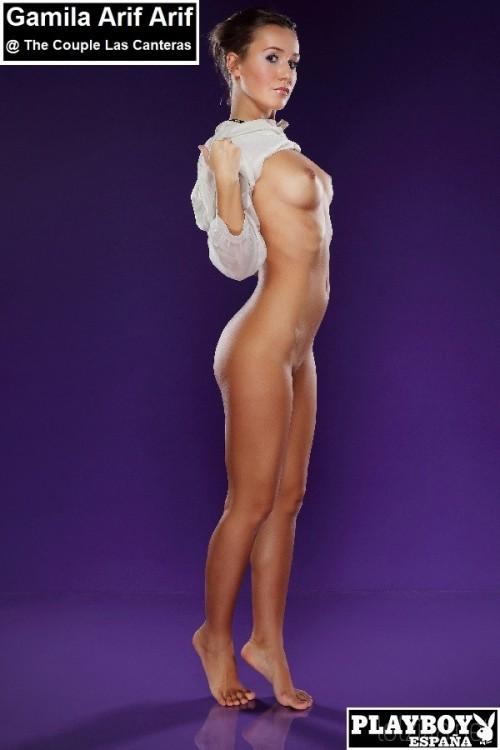 Gamila-Arif-Arif--The-Couple-Las-Canteras-for-Playboy-Espana-485.jpg